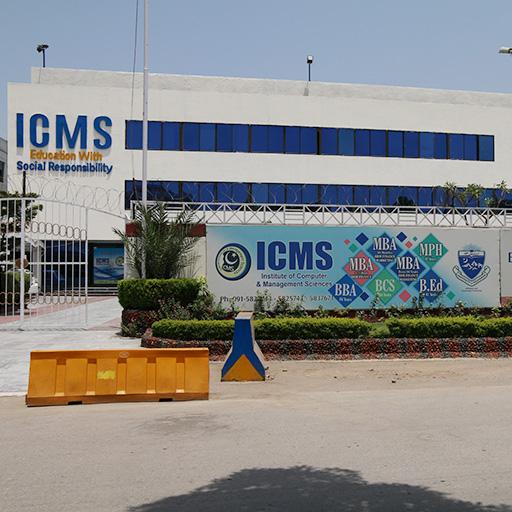 Hayatabad campus