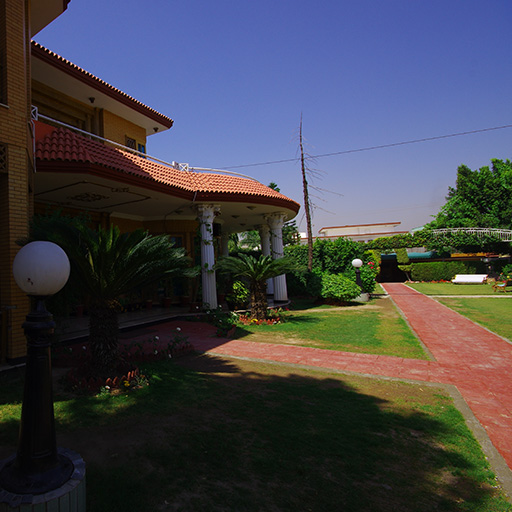Phase 1 campus